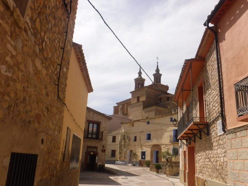 Fuendetodos Spain