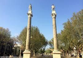 Alamada de Hercules.