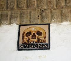 Susona Ben Suson