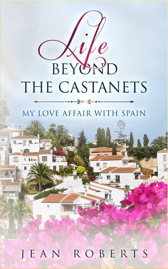 Book 2. Moving to Spain books about life in Spain.